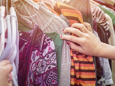 Verandah/St. Vincent Rummage Sale